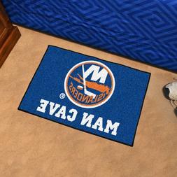FANMATS 14458 NHL New York Islanders Nylon Universal Man Cav