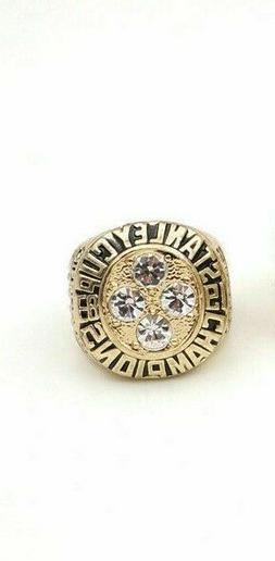 1983 New York Islanders Stanley Cup Championship Ring   *USA