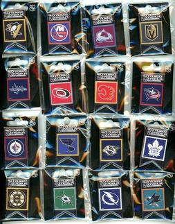 2019 nhl stanley cup playoffs banner pins