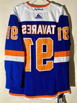 Authentic NHL ADIZERO Jersey New York Islanders John Tavares