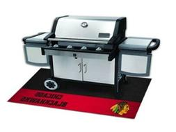 Brand New NHL Heavy Duty Vinyl BBQ Outdoor All Weather Grill