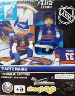 Brian Strait OYO New York Islanders Mini Figure NHL HOCKEY G