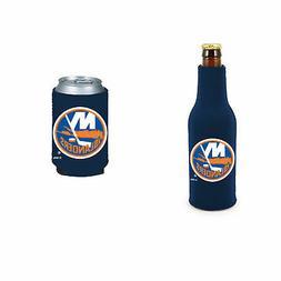 Bundle - 2 Items: New York Islanders Bottle Cooler Suit and