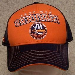 Embroidered Baseball Cap Sports NHL New York Islanders NEW 1
