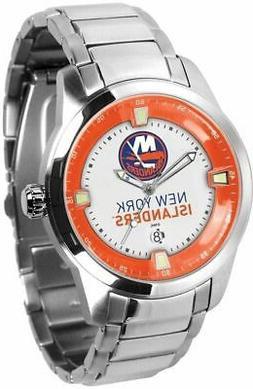 Gametime New York Islanders Titan Watch