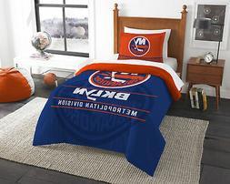 "Islanders OFFICIAL National Hockey League, Bedding, ""Draft"""