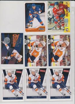 John Tavares 8 card lot / New York Islanders