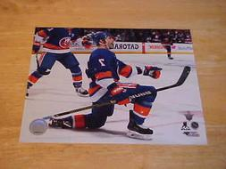 Jordan Eberle New York Islanders Action LICENSED 8X10 Photo