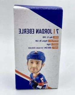 JORDAN EBERLE New York Islanders Rare Mini Bobblehead NHL SG