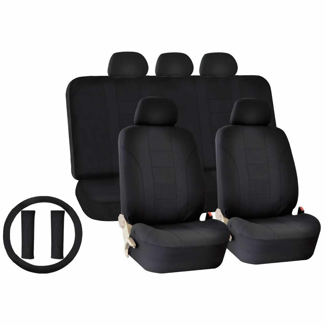 14 Car Seat for Islanders