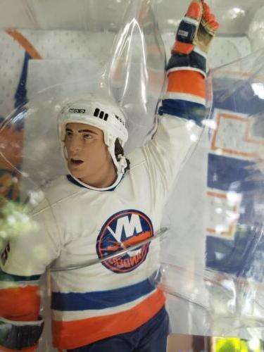 Mike Bossy - New York Series Hockey