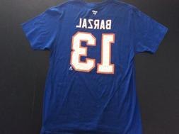 Mathew Barzal New York Islanders Jersey Shirt - Fanatics - M