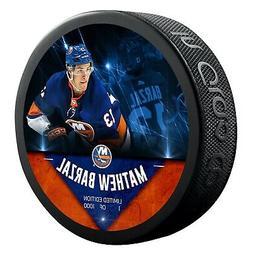 Matthew Barzal New York Islanders Unsigned Fanatics Exclusiv