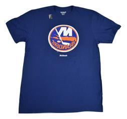 Reebok Mens NHL New York Islanders Hockey Shirt New M, L