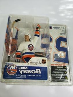 Mike Bossy - New York Islanders Legends 2 Series Hockey Figu
