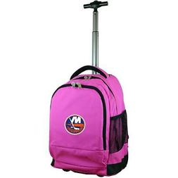MOJO NEW YORK ISLANDERS PREMIUM WHEELED BACKPACK