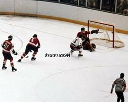 New York Islanders Bob Nystrom Scoring Stanley Cup Winning G