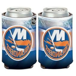 New York Islanders Can Coozie Cooler