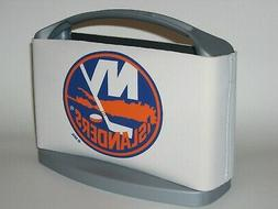 New York Islanders 'Cool Six' Team Logo 6 Pack Can Cooler wi