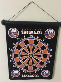 New York Islanders Dart Board Nhl Collectibles