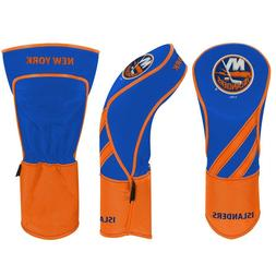 NEW YORK ISLANDERS EMBROIDERED DRIVER HEADCOVER INDIVIDUAL N