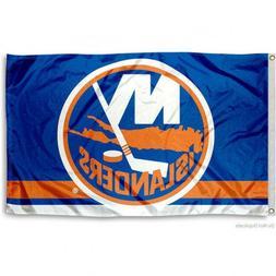 new york islanders flag 3 x5 nhl
