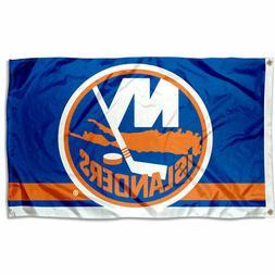 New York Islanders Flag 3x5 Banner