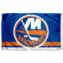 New York Islanders Flag 3x5 Banner