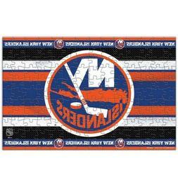 New York Islanders Wincraft NHL 150 Piece Puzzle in box FREE