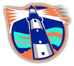 New York Islanders NHL Hockey Logo Car Bumper Sticker Decal