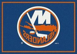 New York Islanders Milliken NHL Team Spirit Indoor Area Rug
