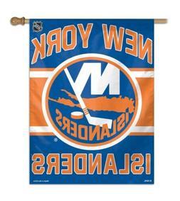 New York Islanders NY Team Fan NHL Banner Flag 27 x 37