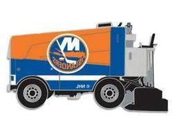 New York Islanders WinCraft Orange & Blue Ice Hockey Zamboni
