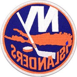 New York Islanders Primary Team Logo Patch
