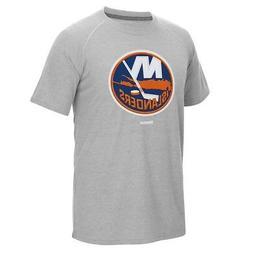 "New York Islanders Reebok ""Sweater Emblem"" PlayDry Ultimate"