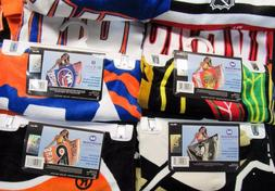 """NHL Beach Towel 100% Cotton 30"""" by 60"""" by WinCraft -Select-"""