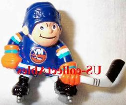 NHL Hockey New York Islanders NY LiL Sports Brat NEW Unique