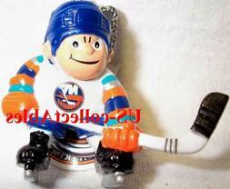 NHL Hockey NY New York Islanders Lil Sports Brat Player Rare
