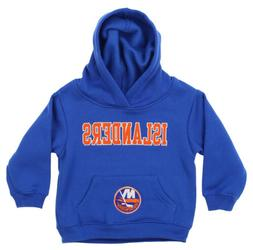OuterStuff NHL Infant and Toddler's  New York Islanders Flee