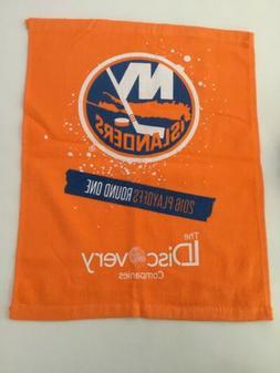 NHL New York Islanders 2016 Playoffs Round 1 Rally Towel.