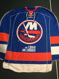 NHL New York Islanders Blue Home Jersey Rally Towel