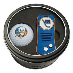 NHL New York Islanders Golf Switchfix Switchblade Divot Tool