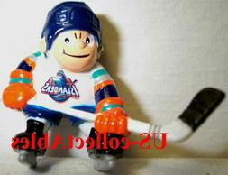 NHL New York ISLANDERS Hockey Player Lil Sports Brat Collect