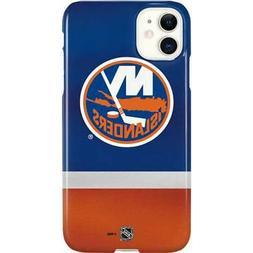 NHL New York Islanders iPhone 11 Lite Case - New York Island