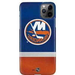 NHL New York Islanders iPhone 11 Pro Max Lite Case - New Yor