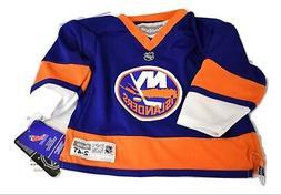 Reebok NHL New York Islanders Mark Streit Toddler Hockey Jer