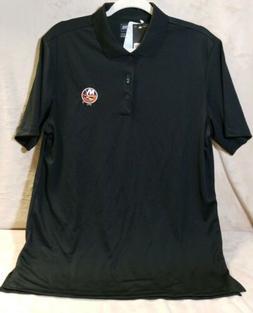 Adidas NHL New York Islanders Men's Performance Polo Shirt b