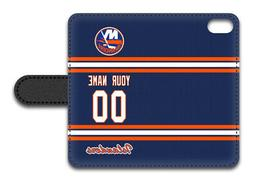 NHL New York Islanders Personalized Name/Number iPhone iPod