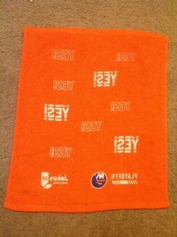 NHL New York Islanders Second Round 2019 Playoff Rally Towel