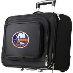 NHL New York Islanders Wheeled Laptop Overnighter